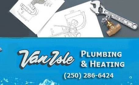 Van Isle Plumbing & Heating (1989) Ltd